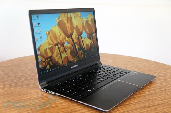 samsung series 9 13 inch lands 19ghz core i7 256gb ssd edition samsung series 9 13 screen ultrabook about sale for 699 amazon 600x399
