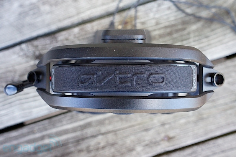 A50 Audio System review Astro Gaming's latest wireless headset mostly pwns in 71