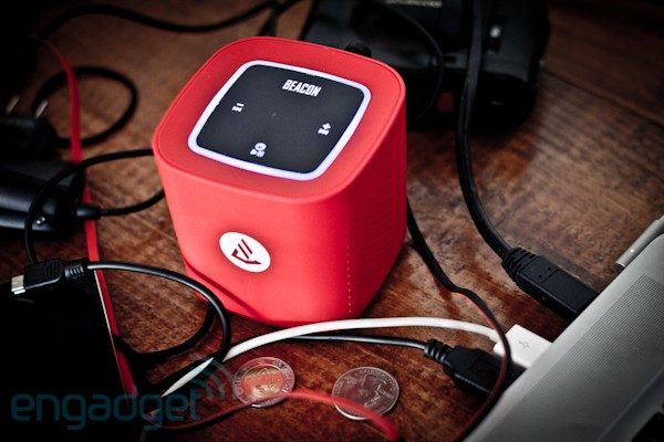 Beacon Phoenix Bluetooth speaker review