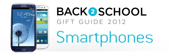 Engadget's back to school guide 2012 smartphones