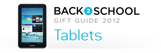 DNP Engadget's back to school guide 2012 tablets