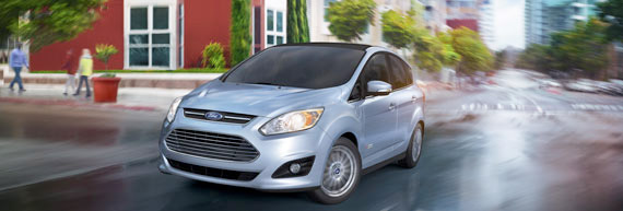 Ford CMax Energi pricing $29,995 after a federal tax credit, available this fall