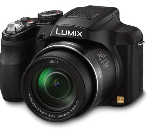 Panasonic Lumix DMCG5 and other models arriving soon
