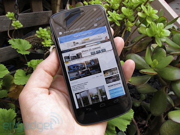 Samsung denied judge declines to lift injunction against Galaxy Nexus