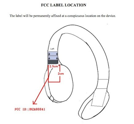 Logitech's Ultimate Ears 9000 Wireless Headphones hit the FCC, pack Bluetooth in an