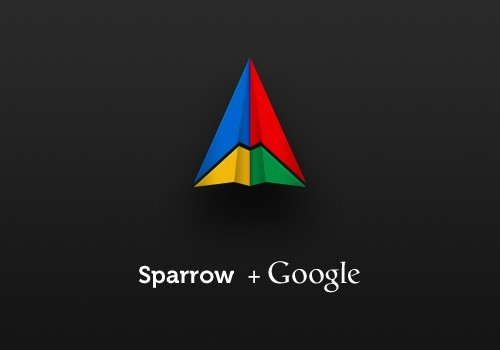 Google aquires Sparrow, the Applefocused email app maker