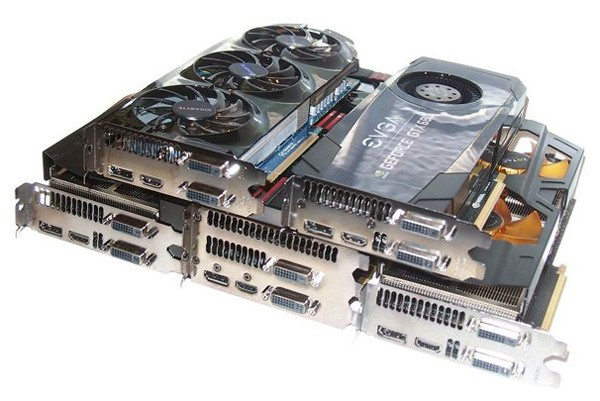 NVIDIA GTX 680 and 670 roundup which new OC card is the one for you