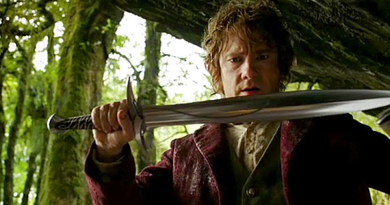 DNP Jackson wows ComicCon crowd with Hobbit preview, clarifies 24fps screening decision