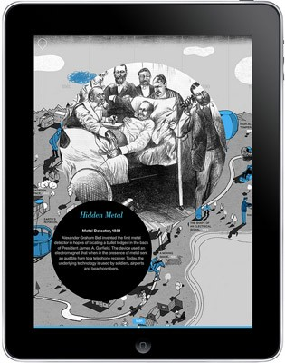 IBM THINK brings history of innovation to iPad and Android tablets