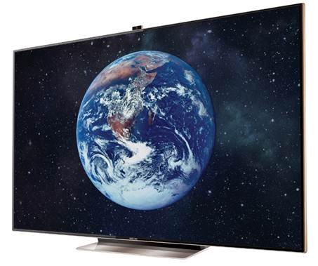 Samsung 75inch ES9000 smart TV makes stateside debut on sale in August for $9,999