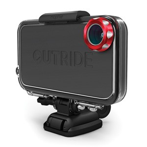 Mophie's Outride turns iPhones into action cameras, comes with dedicated app and starts at $  130