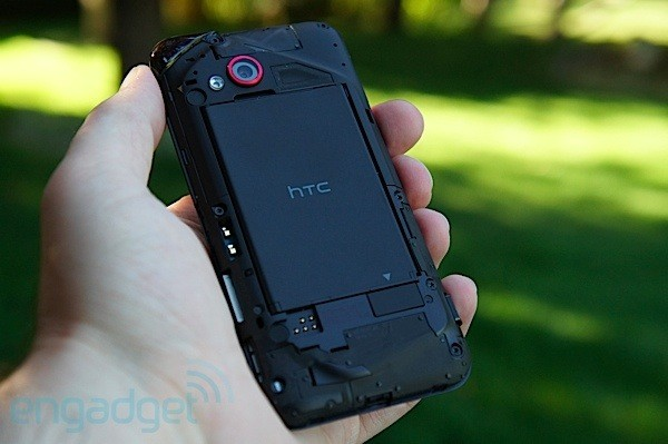 DNP HTC Droid Incredible 4G LTE review a compact superphone debuts at Verizon Wireless