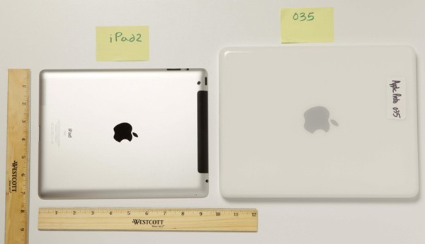 iPad prototype renderings from early2000s revealed in Apple  Samsung court filings updated