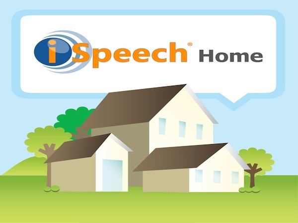 iSpeech intros voice recognition platform for connected homes, enables vocal control of TVs and applicances