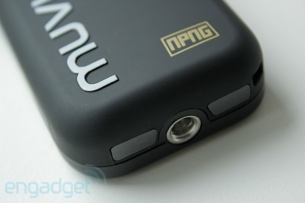 Veho releases Muvi HD 'NPNG' Edition action camera, we go handson