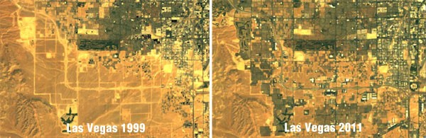 DNP Google fetes 40 years of Landsat with new timelapse videos of the Earth