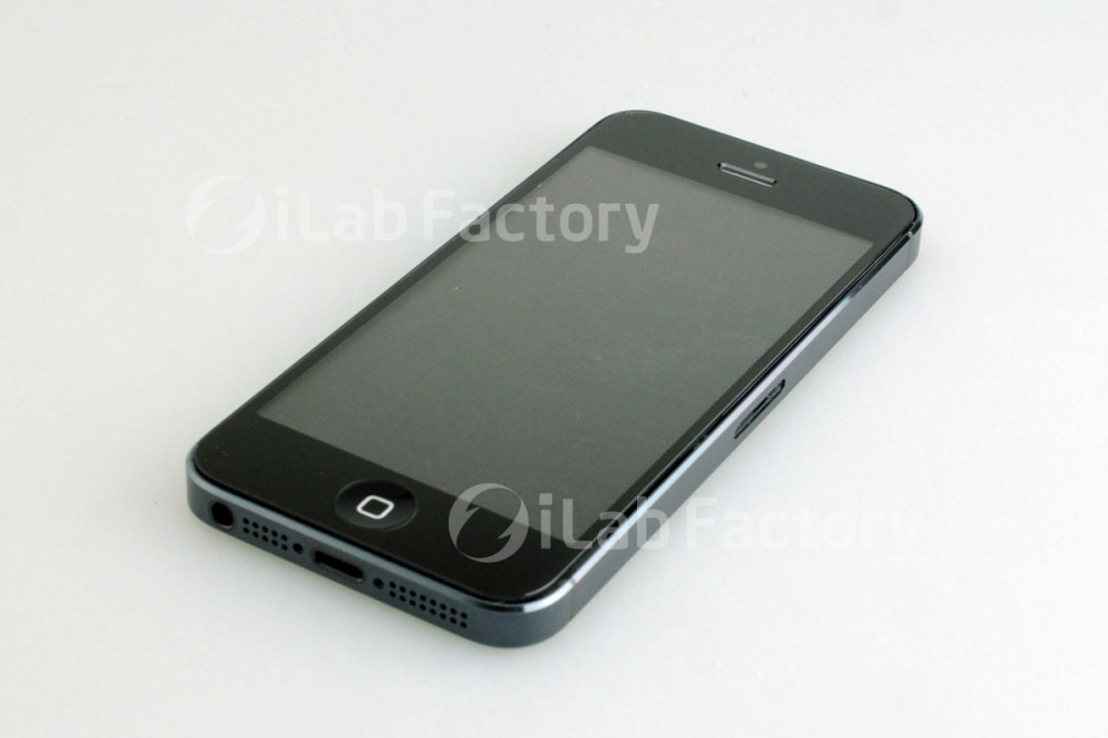 > Next-gen iPhone parts purportedly leak again, get assembled sans innards - Photo posted in BX Tech | Sign in and leave a comment below!