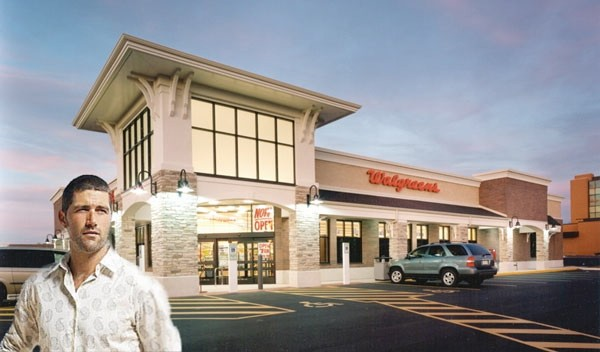 Never get lost in a Walgreens again with Aisle411's new indoor navigation app