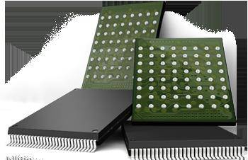 DNP Micron first to market with phasechange memory modules, NAND asks it to get off its lawn