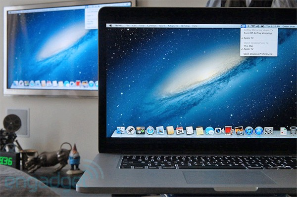 Apple reports three million Mountain Lion downloads in four days, 'most successful OS X release'
