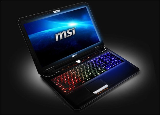 MSI GT60 and GT70 gaming laptops get NVIDIA GTX 680M graphics, available from $1,899 now 