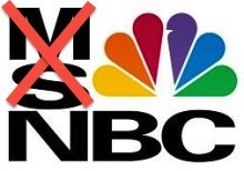 Microsoft and NBC rumored calling it splitsville on the web, MSNBCcom to get friendzoned