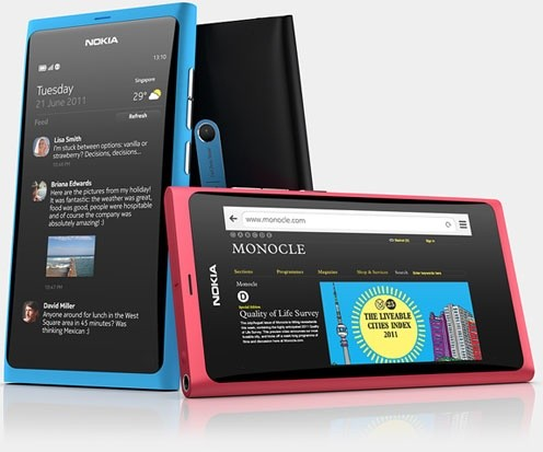 DNP Jolla signs deal to bring MeeGo handsets to Chinese retailer DPhone