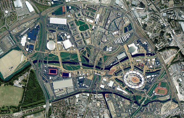Google Earth Maps Get New High Res Aerial And Satellite Imagery Engadget