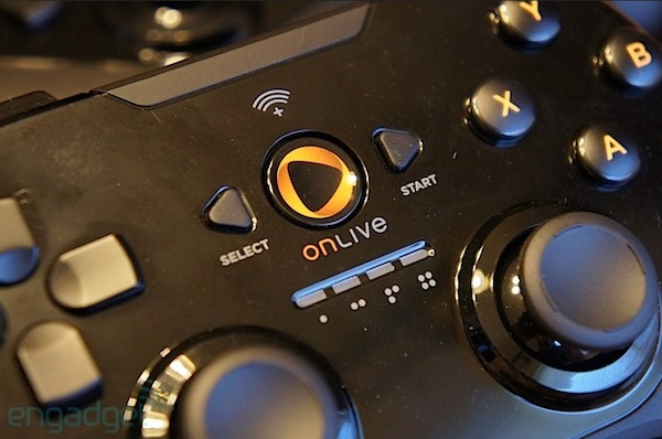 OnLive hits reset after being dragged down by expensive servers, confirms service will continue