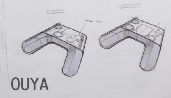 Editorial Ouya's success is opportunity missed for Microsoft, Nintendo and Sony