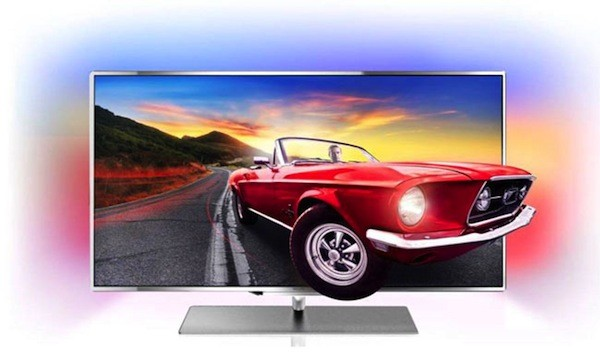 Philips' unannounced Series 9 flagship TVs get exposed by leaked document