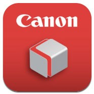 Canon announces printing and scanning apps for BlackBerry and iOS, makes Android devices lonely