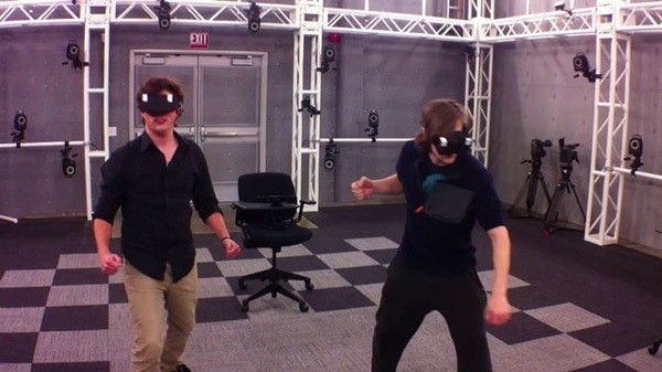 Project Holodeck and Oculus Rift hope to make every gamers' dream a $500 reality via Kickstarter video