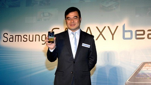 Samsung Galaxy Beam, Galaxy Ace 2 resurface, get proper launches in Singapore and Taiwan