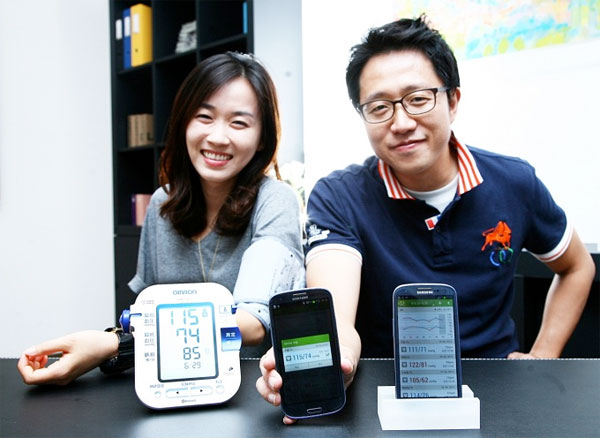 Samsung launches S Health services Monitors weight, blood sugar and graphs it all