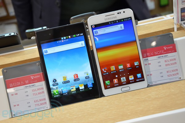 Editorial HTC's departure from South Korea proves a tough fight for foreign brands