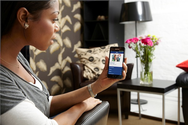 Sky Go for Android adds support for Ice Cream Sandwich, Samsung's Galaxy S III, Nexus and Note phones