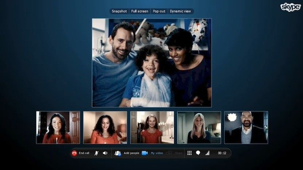 Skype updates its Windows, Mac applications with stability improvements, bug fixes