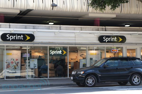 Sprint LTE spreads its wings to four more cities by Labor Day
