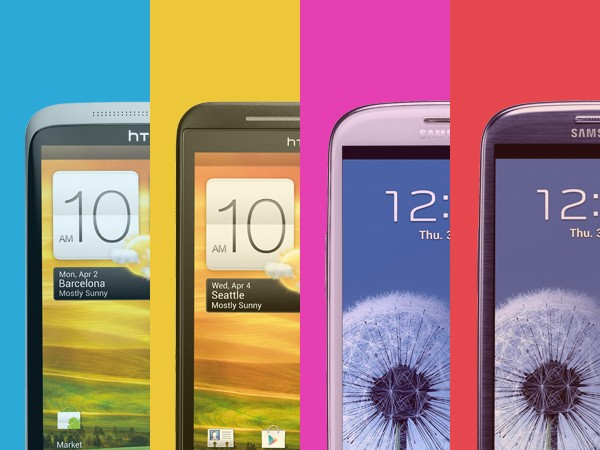 Engadget&#8217;s smartphone buyer&#8217;s guide: summer 2012 edition