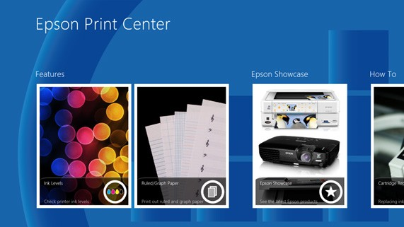 Windows 8 streamlines printing, puts old architecture on the chopping block