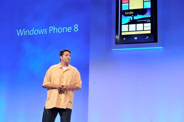 Microsoft our nature makes it tough to show everything Windows Phone 8 can do