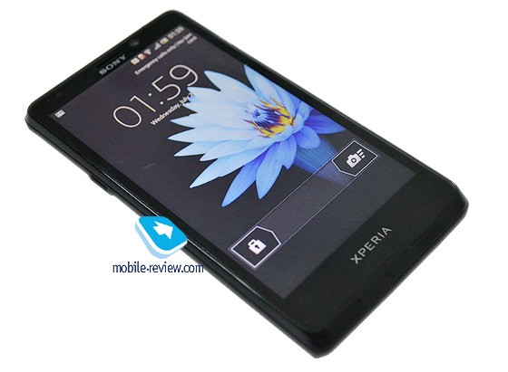Sony Xperia 'Mint' leaked and reviewed 43inch screen, 13MP camera, 15GHz S4 processor