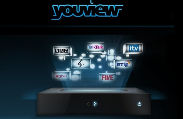 YouView streaming platform and settop box coming to UK xxx