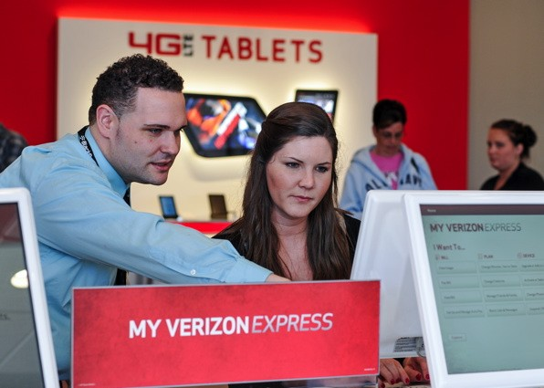 Verizons secret menu Share Everything Plans offer 20GB for $150 but only over the phone or in store