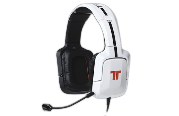 Tritton's 720 gaming headset helps you pwn newbs with 71 virtual surround sound for $150