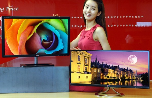 LG preps 219 aspect ratio EA93 and WQHD EA83 series IPS LCD monitors for debut at IFA 2012