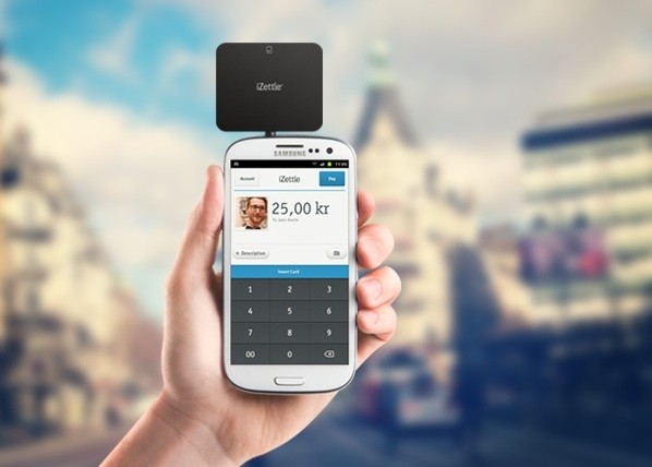iZettle comes to Android
