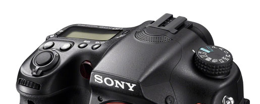 Sony A99 specs leak 243megapixels of fullframed, translucent mirrored camera