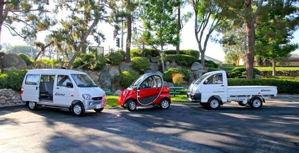 Alvarez Electric Motors rolls out budgetfriendly Eco line of vehicles